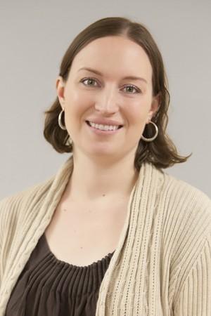 Amy Hogue