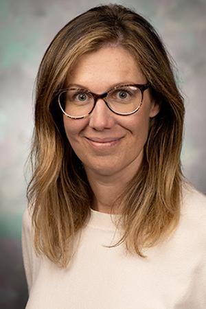 Andrea Haubert