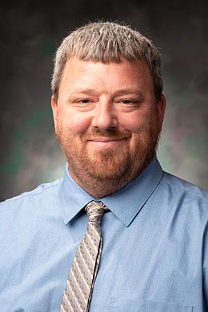 Aaron P. Baas