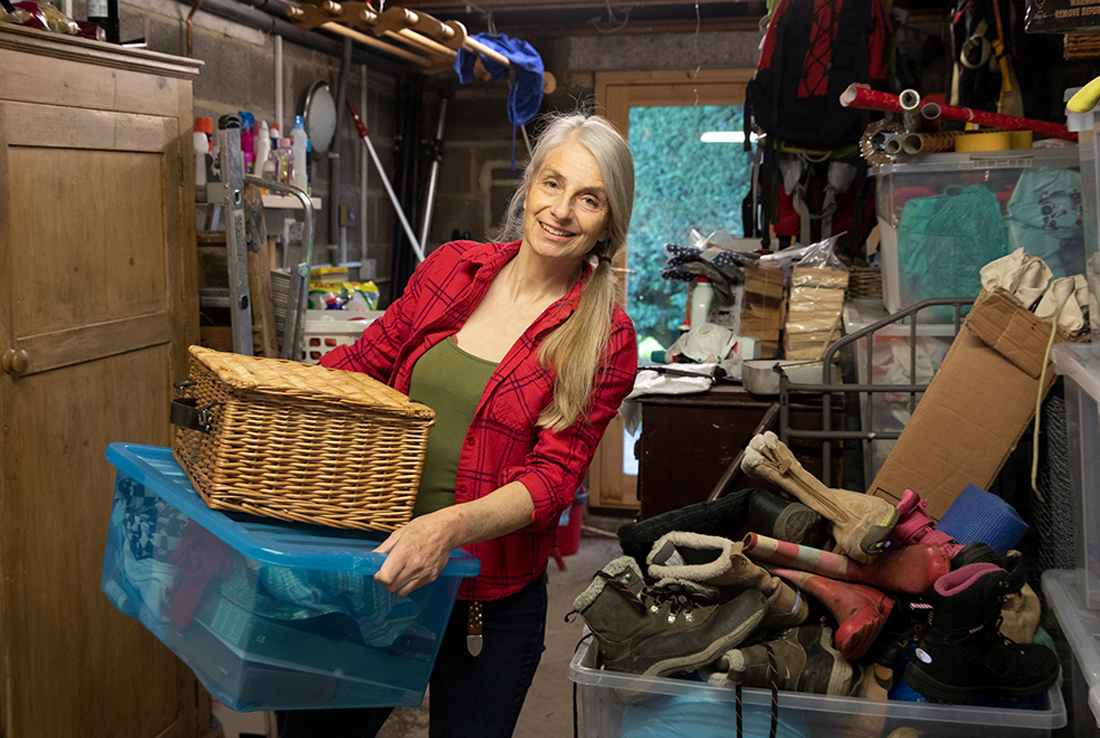 The Impact of Clutter on Your Health