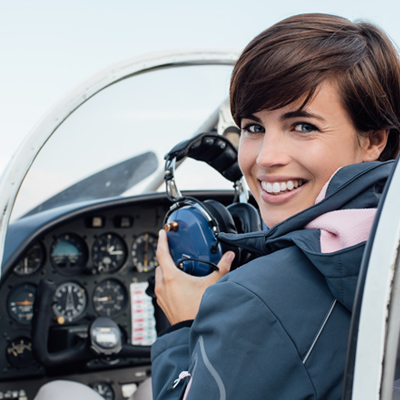 Center for Family Medicine | Aviation Medical Exams