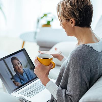 Center for Family Medicine | Televisits & Telehealth