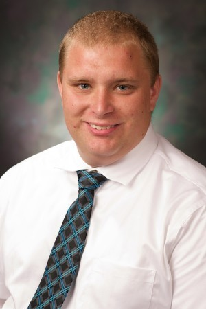 josh doorn: Center for Family Medicine