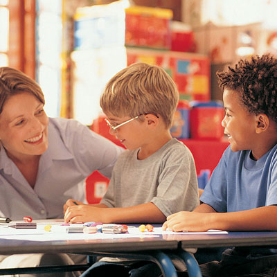 3 ways to keep kids healthy in school: Center for Family Medicine
