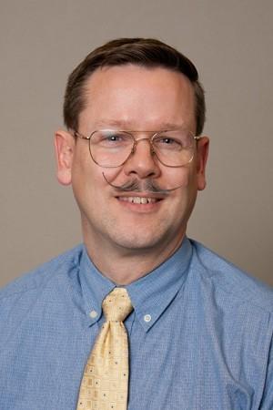 Mark Huntington