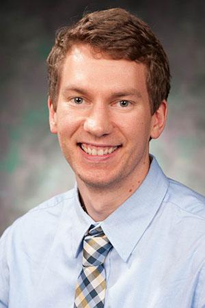 Garrett Sterk