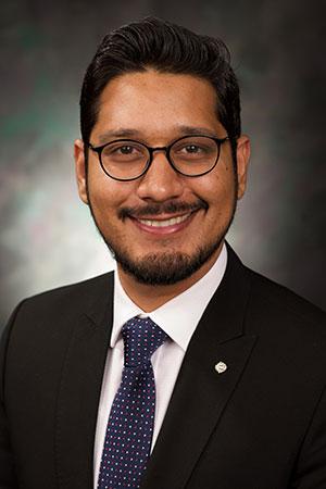M. Hashim Zeb